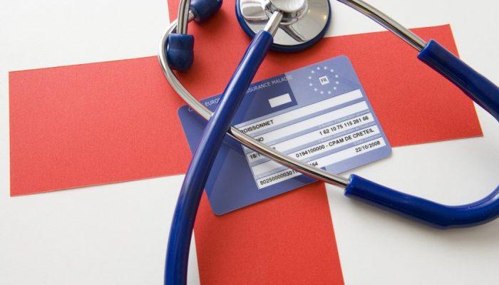 EU Health Card